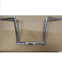 """12"""" Fat Mini Ape Hanger Handlebar Fits For Harley Softail FLST FXST Dyna FXR FXD"""