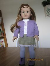 American Girl Today Go Anywhere Meet Outfit RETIRED New in Box NIB = NO BOOTS =