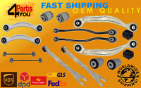 REAR KIT SET CHRYSLER 300 C 2004-2012 SWING ARM Suspension Wishbone LINKS BUSCH+