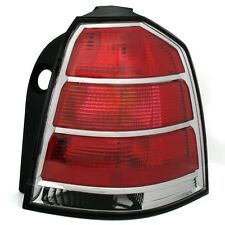 VAUXHALL ZAFIRA MK2 7/2005-3/2008 REAR TAIL LIGHT DRIVERS SIDE O/S