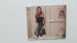 TORI AMOS welcome to england   1TR  PROMO CD single