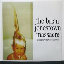 BRIAN JONESTOWN MASSACRE 'Spacegirl & Other Favorites' Vinyl LP NEW/SEALED