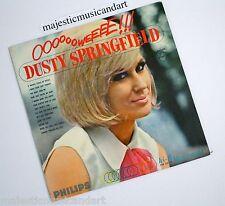 DUSTY SPRINGFIELD Ooooooweeee!!! 1965 ORIGINAL MONO PRESSING VINYL LP RARE