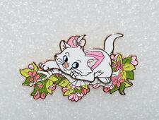 Disney Aristocats Marie The Cat with Mickey Bar Fantasy Pin LE 50