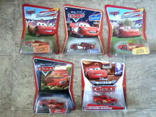 Disney Cars Lightning McQueen- Tumbleweed, Cactus, Radiator Springs & MORE LOT 5