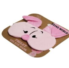 Disney Piglet Gel Eyemask Winnie The Pooh Sleeping Eye Mask Travel Gift Primark