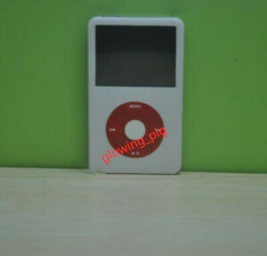 NEW Apple IPod Video 5th Generation 30GB U2- Special Edition - White