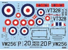 WARBIRD DECALS 1/48 Gloster Meteor F Mk IV 263rd Sq. & 207th Advanced WBS148129