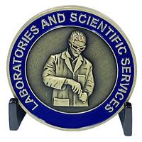 DL7-06 CBP Forensics Scientist Laboratories and Scientific Services Border Patro