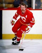 Lanny McDonald Calgary Flames 8x10 Photo