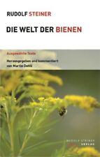 Die Welt der Bienen | Rudolf Steiner | 2014 | deutsch | NEU