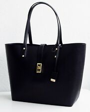 Michael Kors Tasche/Bag KARSON LG Carryall Tote Black NEU
