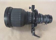 """CANON HJ21x7.5B-III KLL-SC T2.1 7.5-158mm HD-EC CINE ZOOM LENS - 2/3"""" HD CAMERAS"""