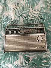 More details for grundig vintage radio lw/mw/fm