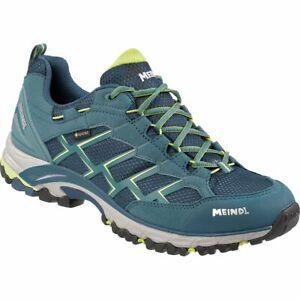 Meindl Herren Trekkingschuhe, Trekking Schuhe, Caribe GTX, Gr: 43