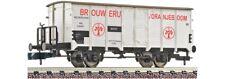 Fleischmann 834108, Kühlwagen Brouwerij Oranjeboom, NS, Neu und OVP, N