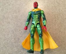 Marvel Legends Vision Infinite Series Hulkbuster BAF Series Action Figure Loose