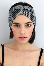 Calentador de cabeza, turbante diadema, Diadema, Hippie Bohemio Diadema, Diadema De Invierno