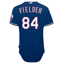68e8fbdf303 MLB Official Majestic Authentic On-field Cool Base Team Player Men s Jersey  6300 Texas Rangers