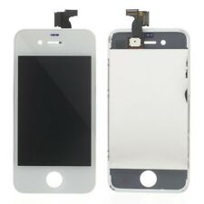 PANTALLA LCD + TACTIL DIGITALIZADOR IPHONE 4 BLANCO