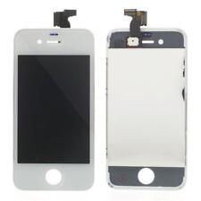 Pantalla LCD + Tactil Digitalizador Iphone 4 Blanco