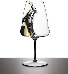 Riedel Winewings Set of Four Tasting Glasses