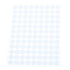 100Pairs/set Dots Self Adhesive Fastener Tape Adhesive Strong Glue Magic Sticker