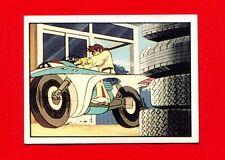JEEG ROBOT d'acciaio - Panini 1979 - Figurina-Sticker n. 49 -New