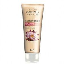 (1,99€/100ml)Avon naturals Kakao & Lotusblüte Handcreme 75 ml