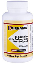 kirkman b-complex with coEnzymes pro -support