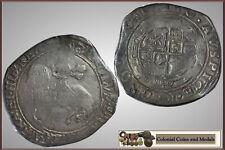 GB. - Charles I Half Crown 1643-44 Parliament Issue ...  Fine