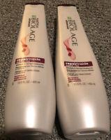 Matrix Biolage Advanced RepairInside Shampoo 13.5 oz (2 pack)