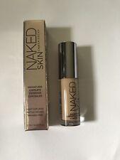Urban Decay Naked Skin Complete Coverage Concealer MED-LIGHT NEUTRAL 2ml - NIB