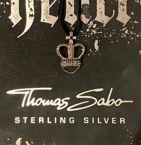 Genuine Thomas Sabo Crown Carrier