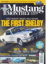MUSTANG MONTHLY - JUNE 2015 (NEW)