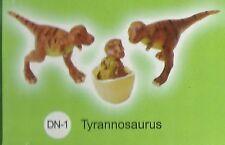 DINOSAUR NEST TYRANNOSAURUS T-REX DIG IT OUT EXCAVATION KIT