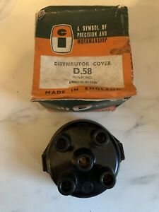 Bedford / Vauxhall Distributor Cover