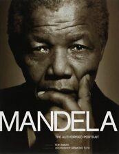 Mandela: The Authorised Portrait,Mike Nicol