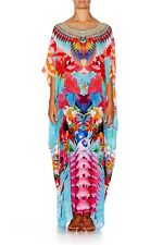 Camilla Franks The Round Neck Kaftan With Tags