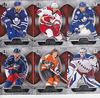 13-14 UD Ultimate Eric Staal /499 Upper Deck 2013 Hurricanes
