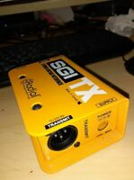 SGI TX Studio Guitar Interface-super clean, free freight in lower 48 & Hawaii-