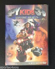 Spy Kids 3-D Game Over (Two-Disc Collector's Series DVD)  Daryl Sabara Alexa