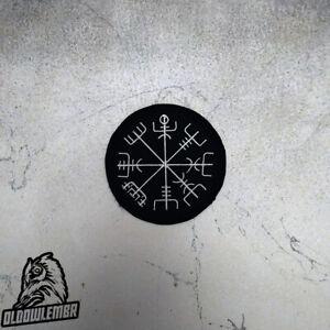 Patch Viking Vegvisir.