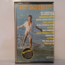 Compilation - Hit Radio TV (Cassette Audio - K7 - Tape) (Cassette Audio - K7 - T
