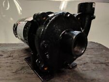 Dayton 1 HP High Volume Booster Pump 45MW17