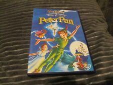 "DVD ""PETER PAN"" edition Francaise Disney N°16"