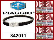 CINGHIA TRASMISSIONE ORIGINALE PER PIAGGIO BEVERLY 200 2006-2009 COD.842011