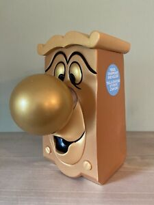 Disney Store Doorknob Pencil Pot Holder Sharpener Alice In Wonderland  Desk Tidy