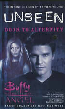 Buffy the Vampire Slayer/Angel Unseen: Door to Alternity Bk. 2, By Holder, Nancy