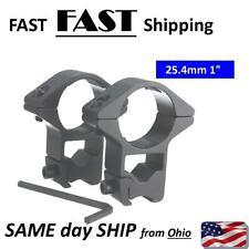 "1"" scope mount - 1"" flashlight mount - 1"" tactical light mount - 1"" laser mount"